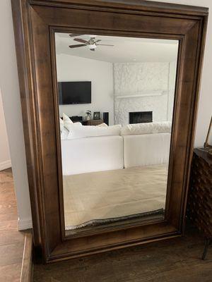 Floor or wall mirror for Sale in Alafaya, FL
