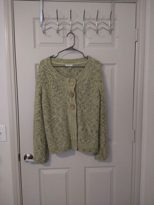 Christopher &Banks Women's Cardigan -XL for Sale in Austin, TX