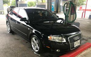 Audi A4 2007 for Sale in San Antonio, TX