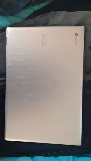 Acer chromebook - looking to trade for verizon cell phone for Sale in San Francisco, CA