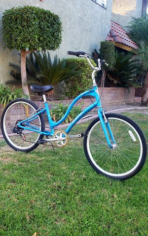 "Electra ""townie 7D"" step thru beach cruiser 7 speed for Sale in Whittier, CA"