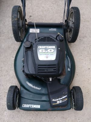 Lawnmower for Sale in Atascocita, TX