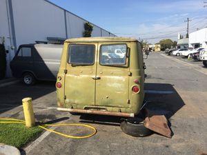 1962 Ford econoline van for Sale in Hawaiian Gardens, CA
