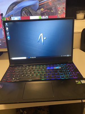 APEX 15 laptop for Sale in Daly City, CA