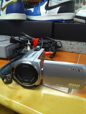 Sony handycam for Sale in Meriden, CT