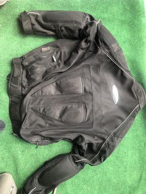 3XL Motorcycle Jacket for Sale in Alexandria, VA