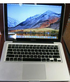 Apple laptop MacBook Pro 13inch 2011, Core i5 2.3ghz 8gb 750gb for Sale in Billings, MT