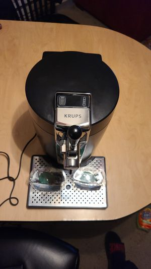 Krups beertender- Plus 2 Tubes included for Sale in Tigard, OR
