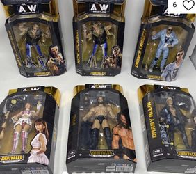 AEW Complete Series! for Sale in Hialeah,  FL