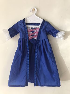 """American Girl Doll """"Felicity's Ball Gown"""" for Sale in San Antonio, TX"""