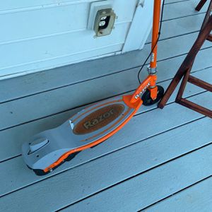 Razor Electric Scooter for Sale in Jefferson, MD