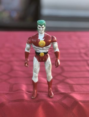 Captain PLANET.!! Vintage action figure for Sale in Irving, TX