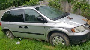 Minivan 2002 for Sale in Columbus, OH