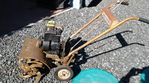 Rototiller for Sale in Puyallup, WA