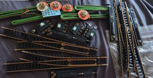 N scale switchers, led flashers complete unused for Sale for sale  Barrington, NJ