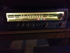 Vintage Onkyo receiver $250 for Sale in Washington, DC