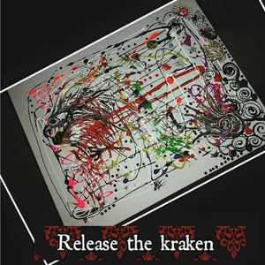 Release The Cracken for Sale in Irvine, CA
