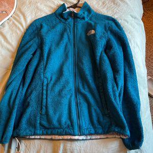 Women's Fleece Northface for Sale in Aberdeen, WA