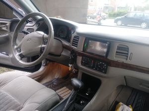 Chevy Impala for Sale in Camden, NJ