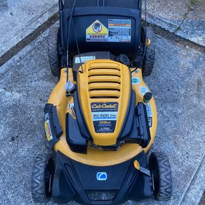 Cub Cadet Lawnmower for Sale in Portland, OR