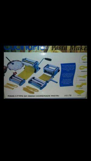 Pasta maker for Sale in Rockville, MD