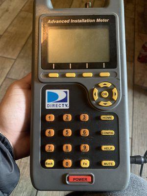 Advance installation meter for Sale in Dallas, TX