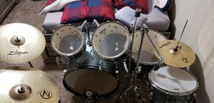 Pearl drum set for Sale in Houston, TX