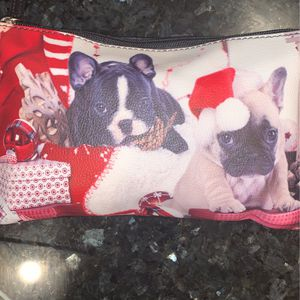 Puppy Christmas Bag. Good Condition. for Sale in Baldwin Park, CA