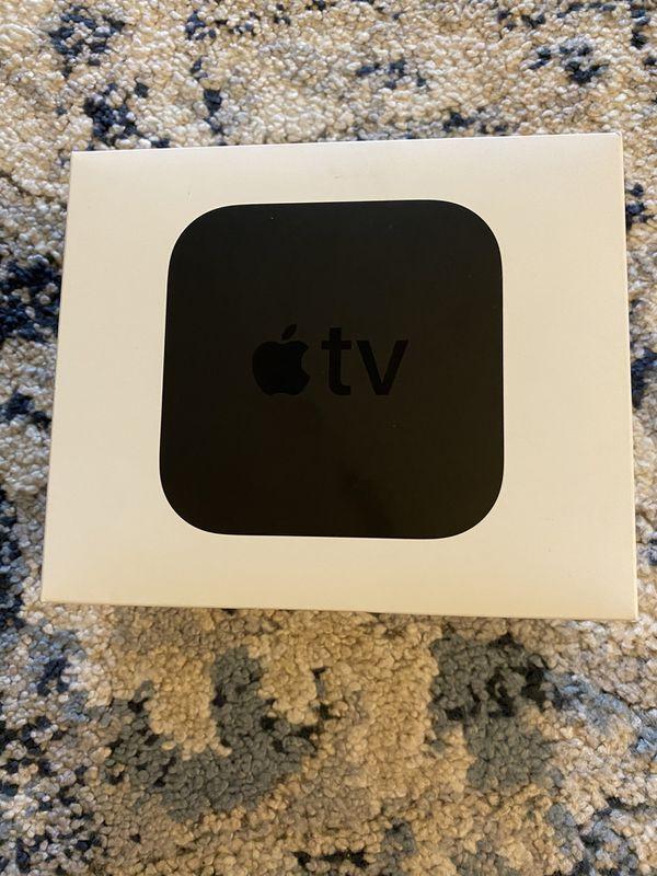 Apple TV Gen 4 ( My Price Is Firm )
