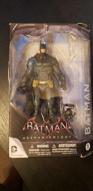 batman arkham knight action figure for Sale in Leander, TX