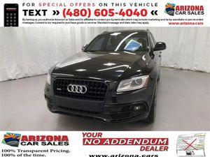 2015 Audi Q5 for Sale in Mesa, AZ