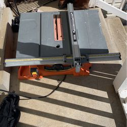 table saw for Sale in Nashville,  TN
