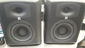 Jbl studio speakers for Sale in Winter Haven, FL