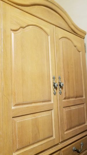 Armoire for Sale in Newton, NC