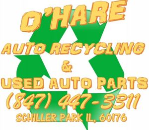 PARTS CARS for Sale in Chicago, IL
