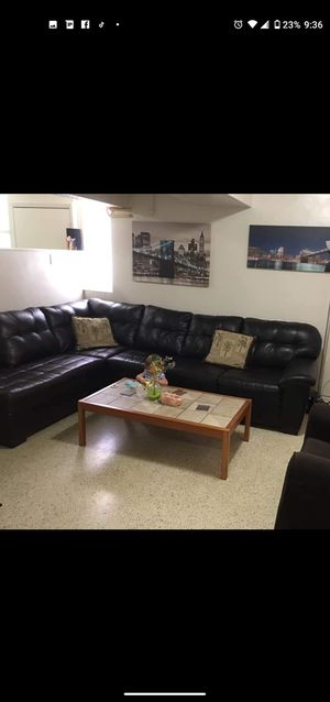 Free couch for Sale in Tarpon Springs, FL