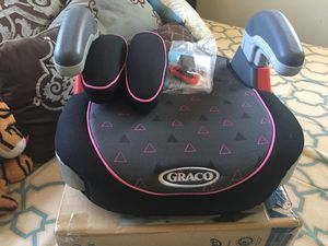 Brand new booster seat for Sale in Colton, CA