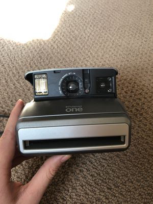 polaroid camera !! for Sale in Las Vegas, NV