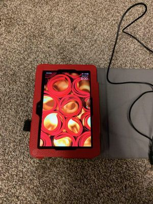 3rd edition kindle fire for Sale in Montgomery, IL
