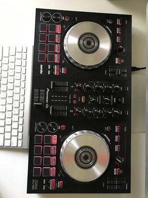 Pioneer DJ DDJ SB3 Serato for Sale in Chula Vista, CA