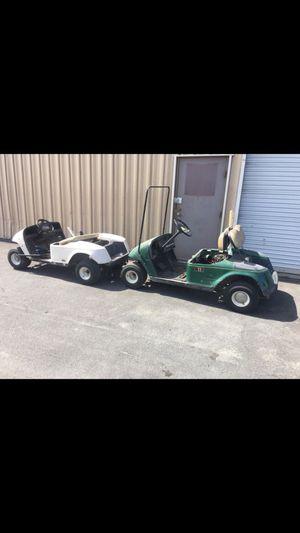 Golf Carts for Sale in Fremont, CA