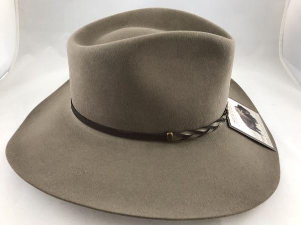 8a24715e7 Cowboy Hat, Stetson,