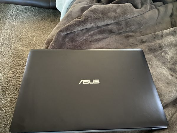 Asus Laptop Touch Screen