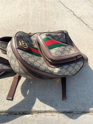 Gucci backpack for Sale in Corona, CA