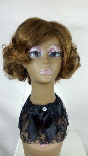 100% HUMAN HAIRWIG / BRAND NEW / PELUCA DE PELO NATURAL NUEVA for Sale in Fullerton, CA