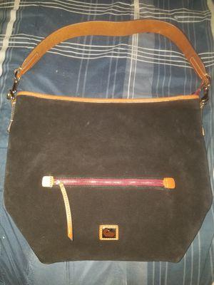 Dooney & Bourke suede bag for Sale in Phoenix, AZ