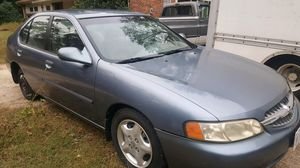 2000 Nissan Altima needs pulley lowwww miles $1500. Obo for Sale in S CHESTERFLD, VA