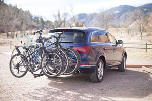 Bicycle Carrier for Four Bicycles for Sale in Colorado Springs, CO