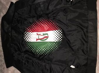 VG World Collection Leather Jacket for Sale in Houston,  TX