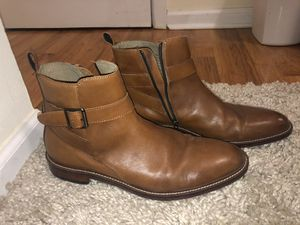 Banana Republic Mens Boots, 9.5 for Sale in Chicago, IL